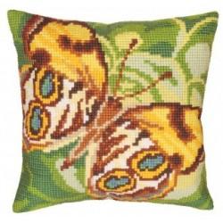 Гоблен възглавница 5081 Пеперуда