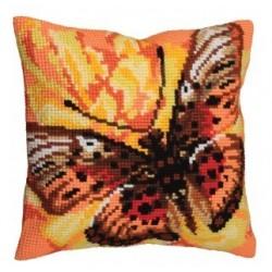 Гоблен възглавница 5078 Пеперуда