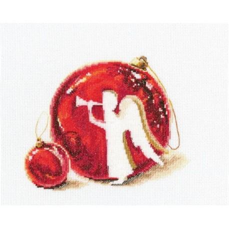 Гоблен РТО M645 Коледна играчка