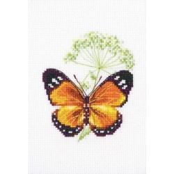 Гоблен РТО EH365 Пеперуда