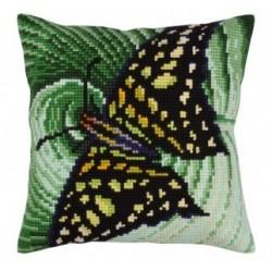 Гоблен възглавница 5309 Пеперуда