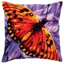 Гоблен възглавница 5308 Пеперуда